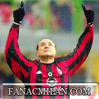 Берлускони: «Я верю в Михайловича»