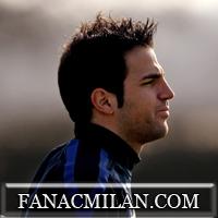 Милан и Ювентус в борьбе за Фабрегаса в январе