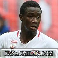 Милан заинтересован в молодом полузащитнике Ред-Булл Зальцбург