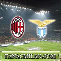 Милан - Лацио: составы команд