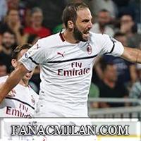 Кальяри - Милан: 1-1, отчёт