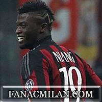 Милан - Сампдория: 4-1, отчёт