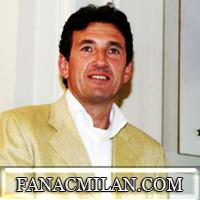 Экс-вратарь Милана, Галли: