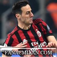 Милан не имеет основного нападающего