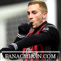 Деулофеу: «Я счастлив, когда Милан побеждает. В Миланелло прекрасная атмосфера»