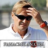 Коломбо: «Бакка-Балотелли-Адриано в трезубце атаки? Возможно. Дерби? Россонери лучше «Интера»
