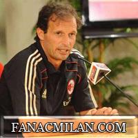Массимилиано Аллегри: «В этом матче мы заслуживали большего»