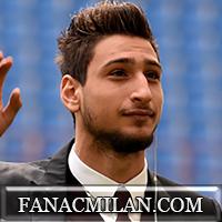 Доннарумма интересен и Манчестер Юнайтед, но Милан хочет удержать молодого вратаря