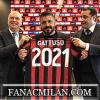 Кришитьелло (TMW): «Милан имеет слишком много «дыр», но без Гаттузо клуб ожидало бы «банкротство»
