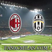 Милан - Ювентус: стартовые составы команд