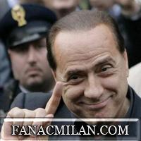 Сильвио Берлускони:
