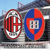 Милан - Кальяри: основные составы команд, присутствует Локателли