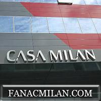 Собрание акционеров: критика в адрес Галлиани и Берлускони. Дефицит бюджета - 91,3 млн. евро