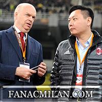 Сингер (владелец Elliott): «Мы полностью доверяем руководству Милана»