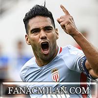 Монако готов продать Фалькао, а Милан купить нападающего: ситуация