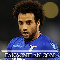 Фелипе Андерсон летом может оказаться в Милане