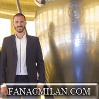 Гарантии покупок Билья и Бонуччи будут предоставлены УЕФА 11 августа
