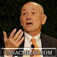 Галантиото убедил Берлускони продать клуб