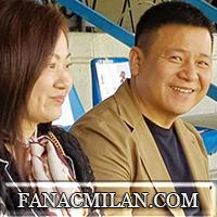 Ли в Лондоне для продажи Милана: Дмитрий Рыболовлев может купить акции россонери (обновлено)