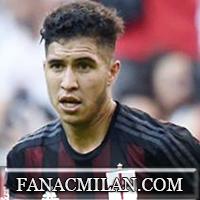 Аг. Хосе Маури: «Он может помочь Милану в финале кубка»