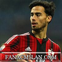 Сусо пополнил ряды Дженоа: «В Милане я стал сильнее. Дженоа подходящая команда для моего роста»