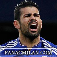 Диего Коста готов покинуть Челси