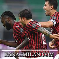 Милан - Парма: 3-1, отчёт, очередной домашний камбэк россонери