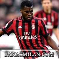 Кальяри - Милан: 1-2, отчёт