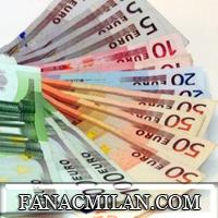 Лишь 50 млн. евро на трансферный рынок