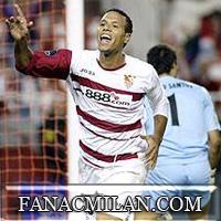 Анент Луиса Фабиано: Милан не может позволить себе трансфер Луиса