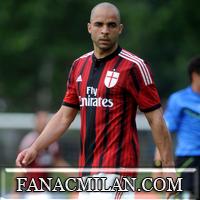 Алекс может продлить контракт с Миланом