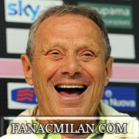 Президент Палермо недоволен судейством в матче против Милана