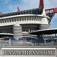 Фото будущего стадиона Милана и реконструкции Сан-Сиро