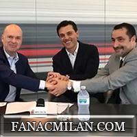 Саммит в Каса Милан между Фассоне, Мирабелли и Монтеллой