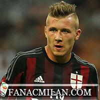 Амброзни: «Куцка изменил полузащиту Милана»