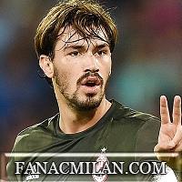 Шкендия - Милан: основные составы команд