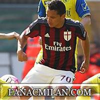 Бакка: «Я останусь в Милане и помогу клубу вернуться в еврокубки»