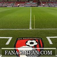 Борнмут - Милан: 1-2, отчёт