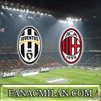 Ювентус - Милан: составы команд