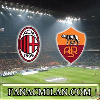 Милан - Рома: стартовые составы команд