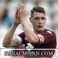Милан не будет оставлять попыток заполучить Белотти
