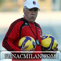 Интервью Карло Анчелотти репортёру La Gazzetta dello Sport: