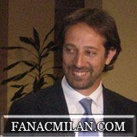 Журналист 'Sky sport' Лука Маркетти: 'Сложно сказать,кто будет тренировать Милан.'