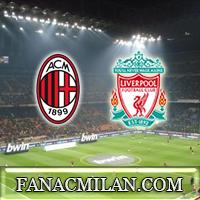 Ливерпуль - Милан: 2-0, отчёт