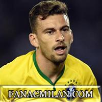Лукас Лима покидает Сантос и близок к Милану