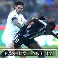 Ювенутс давит, но Милан не намерен продавать Романьоли
