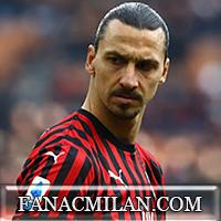 Ибрагимович: «Это не мой Милан», Златан близок к уходу из клуба