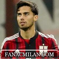 Аг. Сусо: «Если ситуация не изменится, то игрок покинет Милан в январе»