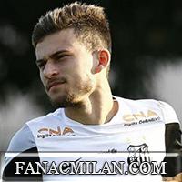 Аг. Лукаса Лимы: «В январе Милан будет иметь экономическую мощь, чтобы купить моего подопечного»