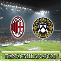 Милан - Удинезе: вероятные составы команд